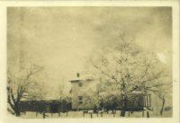 Histoire - La galerie d'en avant - Maison originale